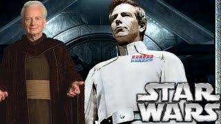 Download Director Krennic Origin Revealed, ROGUE ONE - STAR WARS NEWS Video
