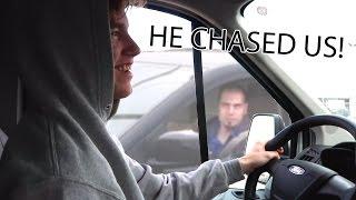 Download I stole a U-Haul Truck! Video