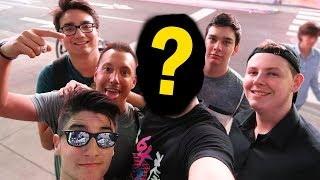 Download Meeting Suda, Wr3tched, Tranium, Hyper, & Puffer IN REAL LIFE! Video