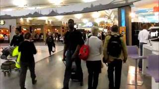 Download Istanbul Atatürk Airport Video
