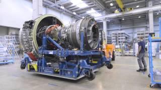 Download Das ist Thüringen. Sichere Triebwerke dank N3 Engine Overhaul Services. Video