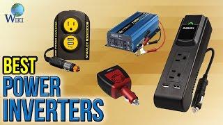 Download 10 Best Power Inverters 2017 Video