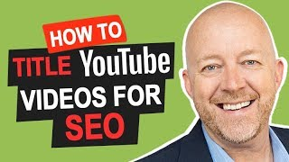 Download How To Title YouTube Videos For SEO - [EASY] Tactics In (2018) Video