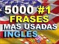 Download FRASES#1 -.INGLÉS ESPAÑOL - CON PRONUNCIACIÓN - Most Common English Phrases Video