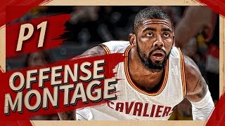 Download Kyrie Irving Offense Highlights Montage 2016/2017 (Part 1) - CRAZY Handles, UNCLE DREW! Video