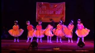 Download Welcome Dance performance Video