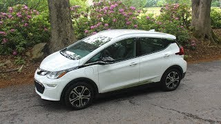 Download 2017 Chevy Bolt Review – HybridCars Review Video