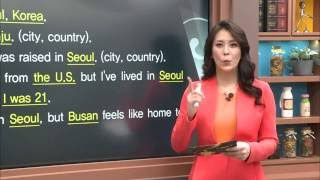 Download Actual English with Jennifer - Lesson1 Talking About Yourself Video