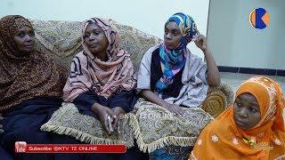 Download WALIOMTEKA BABA YAO WAFUNGUKA (MZEE AONEKANA) Video