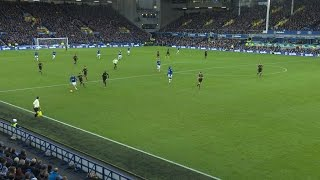 Download Everton top Manchester City in 4-0 blowout Video