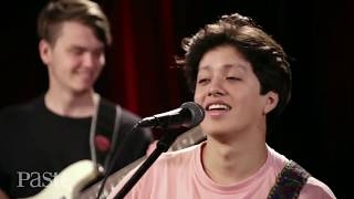 Download Boy Pablo at Paste Studio NYC live from The Manhattan Center Video