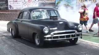 Download Nostalgia Drag Racing Highlights - Ozark Raceway Park Video