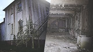 Download Exploring The MOST HAUNTED Abandoned Mental Asylum In The UK! GONE WRONG! Video