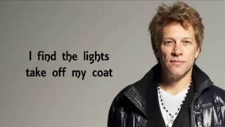 Download Bon jovi - Scars On This Guitar Song + lyrics Video