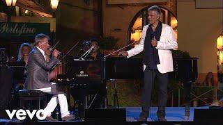 Download Andrea Bocelli - Besame Mucho - Live / 2012 Video