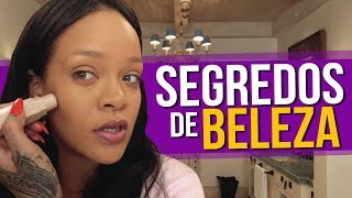Download Os Segredos De Beleza da Rihanna Video