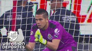 Download Revive todos los penales de la final de Copa entre Chivas y Monarcas Video