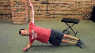 Download 4-Minute Metabolic Cardio Fat Burning Circuit Video