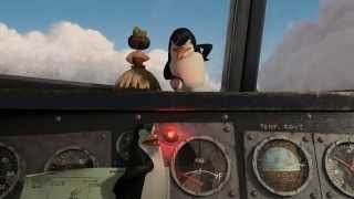 Download Madagascar 2 : Air Penguin (Crash Landing Scene) Video