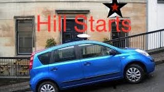 Download Lets Do A Hill Start Video