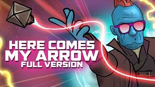 Download Here Comes My Arrow - Guardians of the Galaxy Vol. 2 PARODY Video