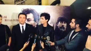 Download Tuba Büyüküstün Rüzgarin Hatiralari premiere2 Video