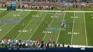 Download Saints Vs. Lions Highlights 10/29/14 Video