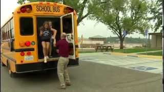 Download How to Safely Evacuate a Special Needs Bus Video