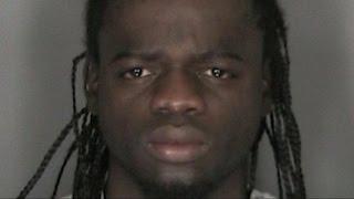 Download DC Mansion Murder Suspect Taken Into Custody Video
