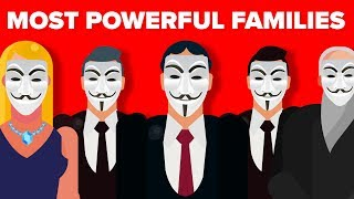 Download The Most Powerful Families Who Secretly Run The World? Video