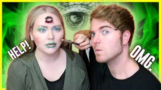 Download SHANE DAWSON DOES MY MAKEUP! Video