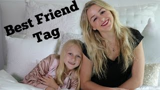Download Best Friends Tag with Clara! Video