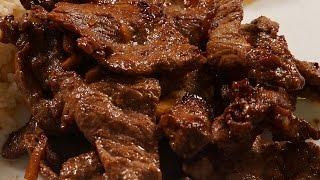Download How to Cook Beef Tapa Recipe   Tapsilog Recipe Video