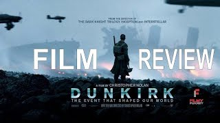 Download Dunkirk | Film Review in Hindi | Christopher Nolan | Tom Hardy | Cillian Murphy | Mark Rylance Video