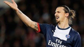 Download Zlatan Ibrahimovic Crazy Or Not ? Part 2 Video