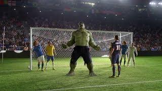 Download BEST COMMERCIAL EVER!! Nike Football - Winner Stays ft Ronaldo, Neymar, Hulk, Rooney, Iniesta etc Video