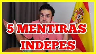 Download 5 Mentiras de los Independentistas Catalanes Video