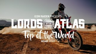 Download Lords of the Atlas - Top Of The World Video