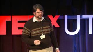 Download The Reset Button: The Great Fantasy of Academia | Brian Harrington | TEDxUTSC Video