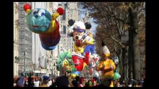 Download Macy's Thanksgiving Day Parade in New York City 2016 Video