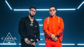 Download Daddy Yankee & Anuel AA - Adictiva (Video Oficial) Video
