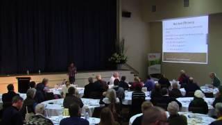 Download (Day 3) Joel Williams - Reducing the Fertiliser Budget Video