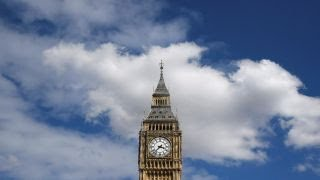 Download London's Big Ben falls silent: Here's why Video