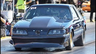 Download This 4g63 Mustang is a ROCKET! Video