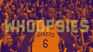 Download NBA Bloopers - The Starters Video