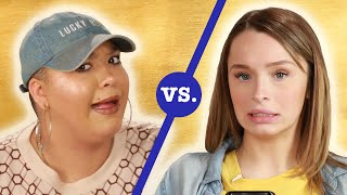 Download Teen Vs. Adult: Should You Date Your Friend's Ex? (Ft. Taylor & Reese Hatala) Video