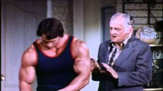 Download Arnold Schwarzenegger & Lucille Ball ″Happy Anniversary and Goodbye″ 1974 Video