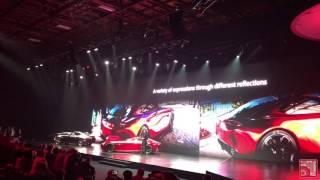Download Mazda Kodo Design presentation 2016 LA Auto Show Video