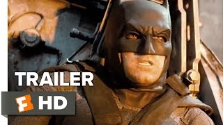 Download Batman v Superman: Dawn of Justice Official Trailer #2 (2016) - Ben Affleck, Henry Cavill Movie HD Video