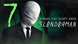 Download 7 Facts you DIDN'T know about Slenderman Video